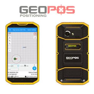تصویر GEOPOS RG 550