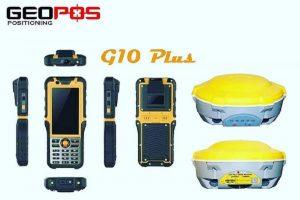 تصویر جی پی اسایستگاهی GEOPOS G10 PLUS