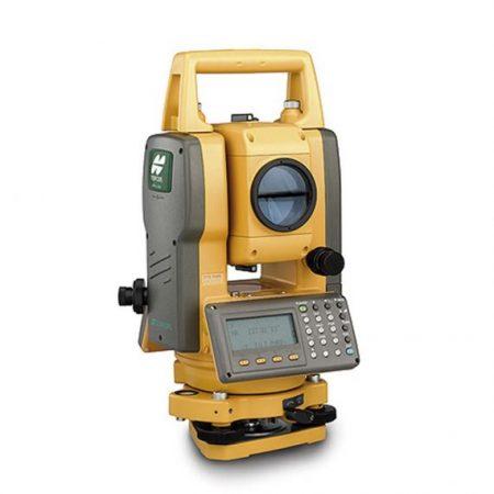 تصویر توتال استیشن الکترونیکی دقیق تاپکون مدل GTS 105 N با دقت ۱ ثانیه