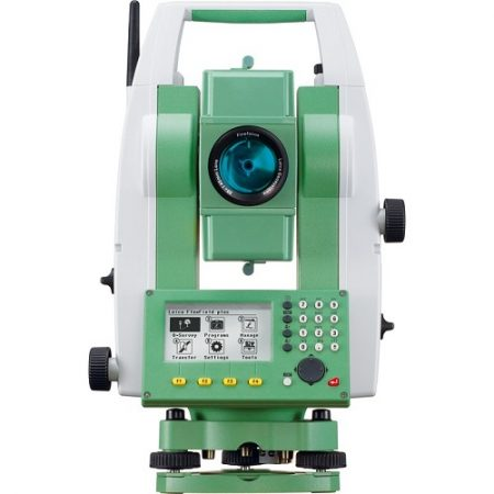 تصویر توتال استیشن لایکا مدل TS06 PLUS R1000