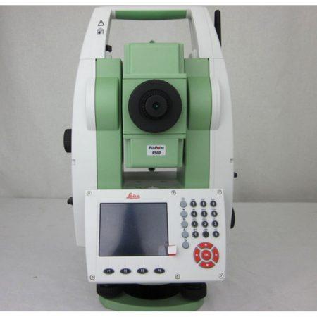 تصویر توتال استیشن لایکا مدل TS09 Plus-R 500