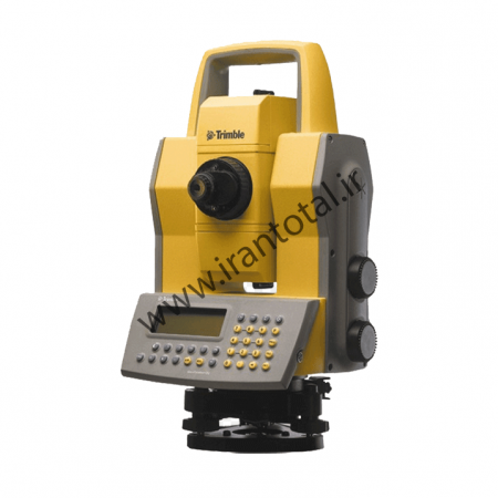 total station ۵۶۰۱ trimble