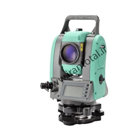 total station Nikon nivo c
