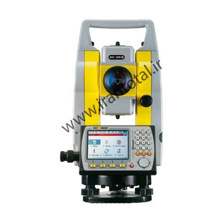 total station ZOOM 35 Pro 1 min